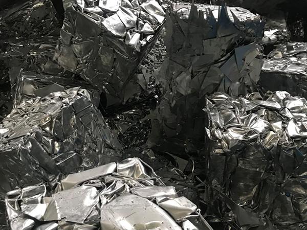 宁波废铝回收公司最新报价表