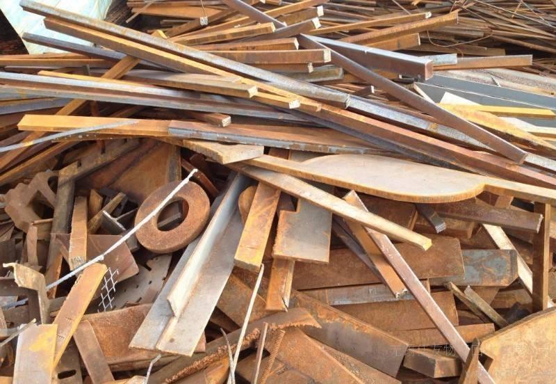 宁波废铁回收