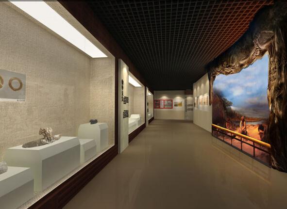 鹤壁博物馆