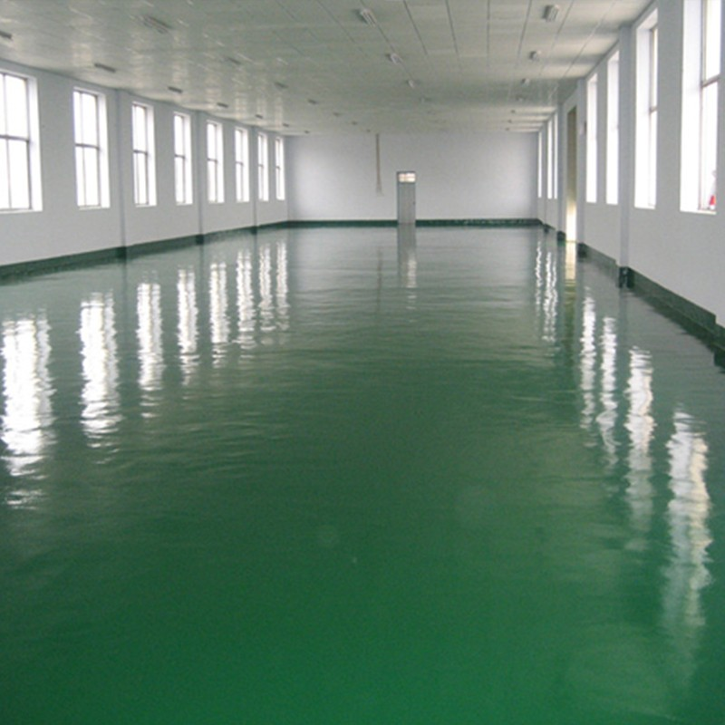 通用型环氧树脂地坪