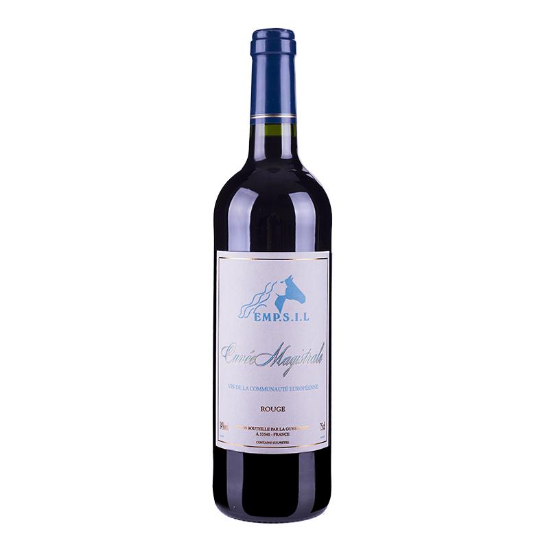 郡马仕美吉泰勒红葡萄酒