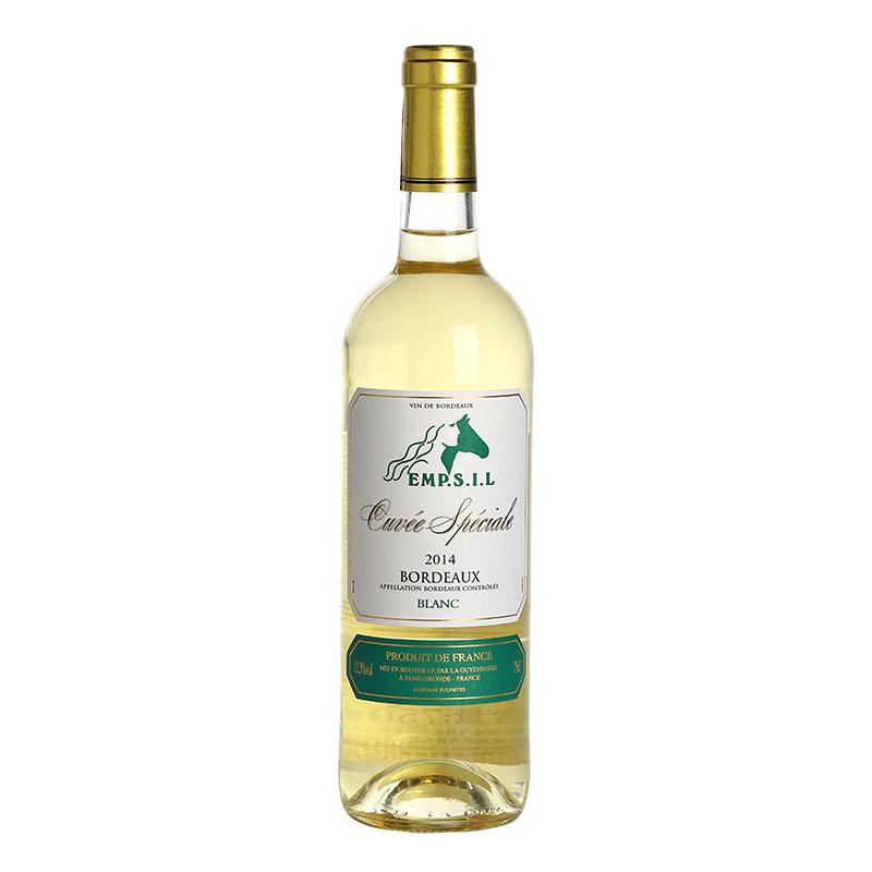 郡马仕特酿白葡萄酒