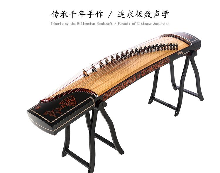 重庆朱雀古筝6