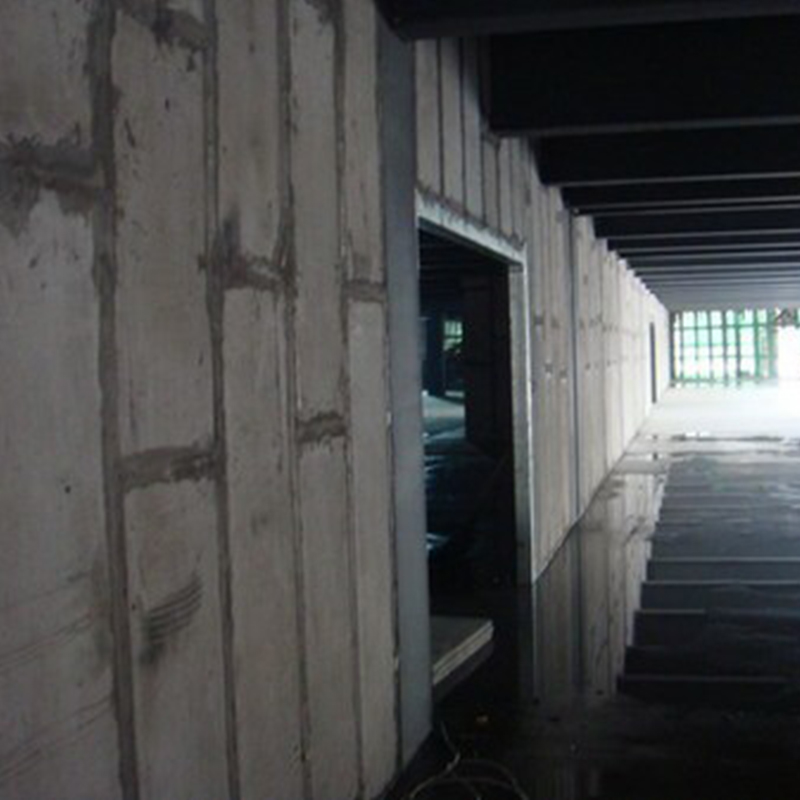 山东轻质隔墙板