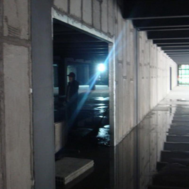 山东加气墙板厂