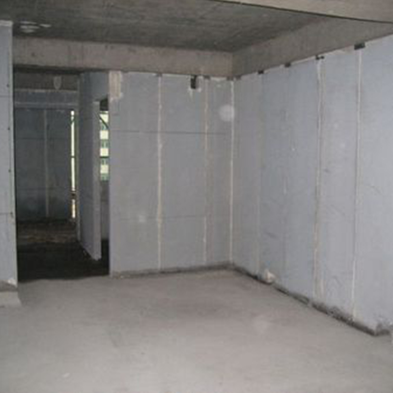 ALC隔墙板品牌