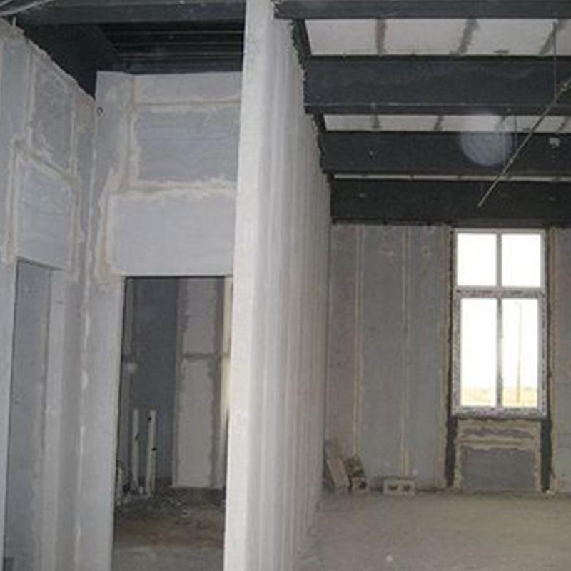 ALC轻质隔墙板厂家