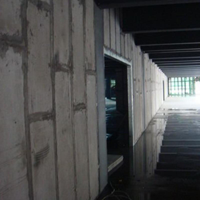 山東輕質隔牆板