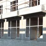 混凝土加氣牆板
