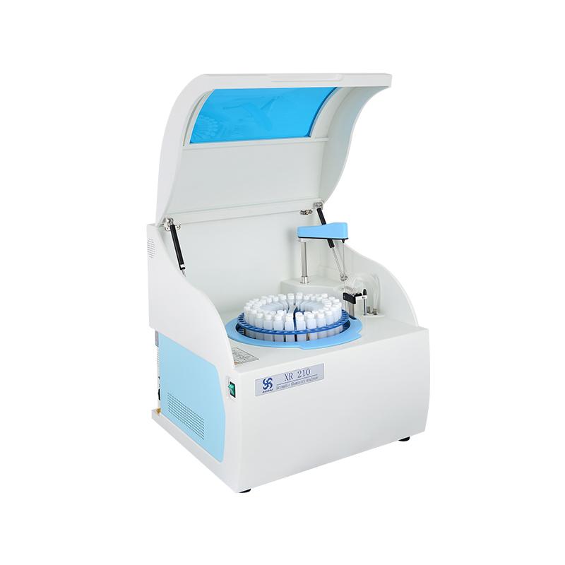 全自动生化分析仪XR210