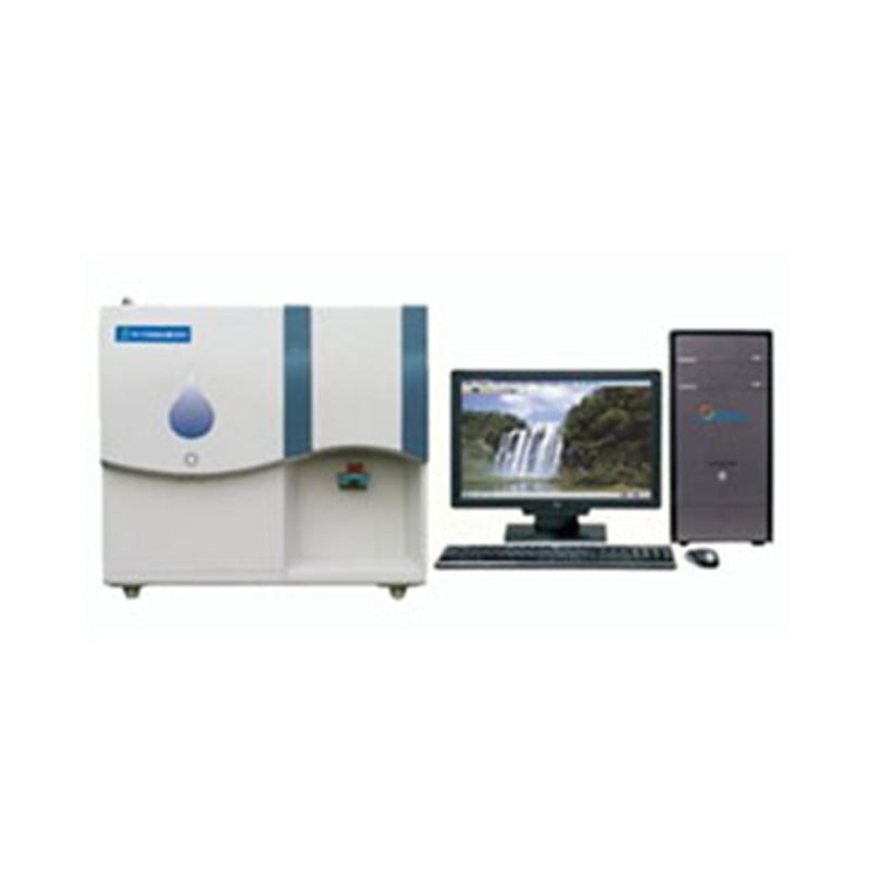 半自动微量元素分析仪