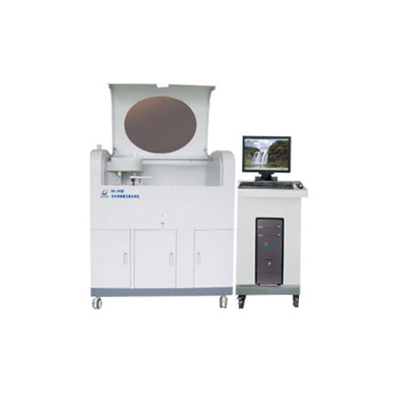 全自动微量元素分析仪