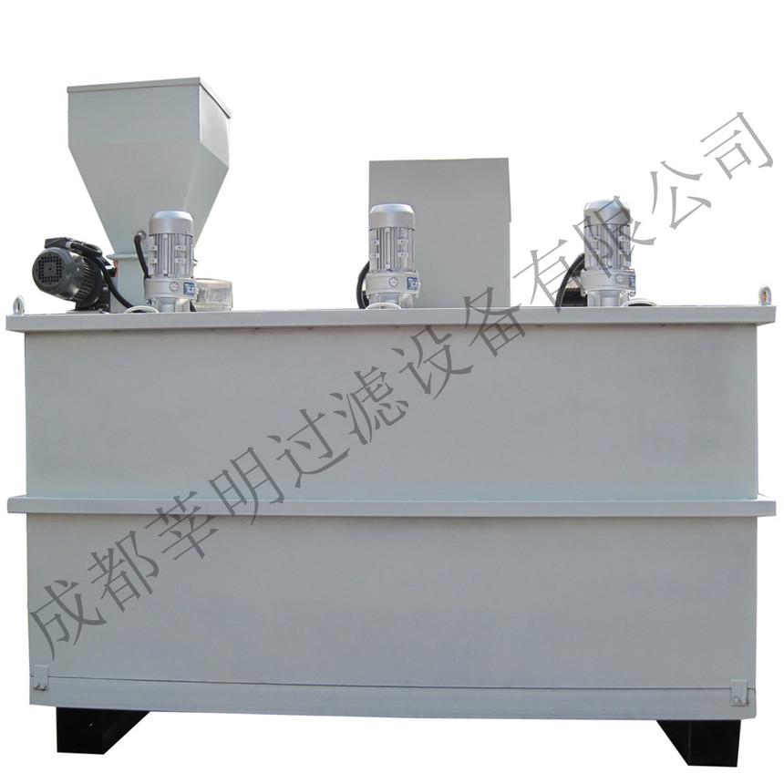 ZJY-2000一体化加药装置,干粉自动泡药机,自动泡药机,干粉泡药机