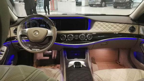 汽车内饰氛围灯有必要吗——汽车内饰氛围灯发展趋势