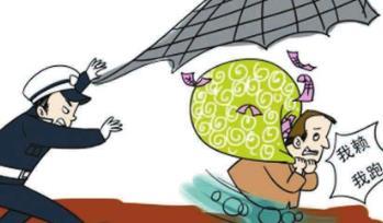 怎么对付欠钱不还的老赖?欠款字据填写注意事项?以下信息十分重要: