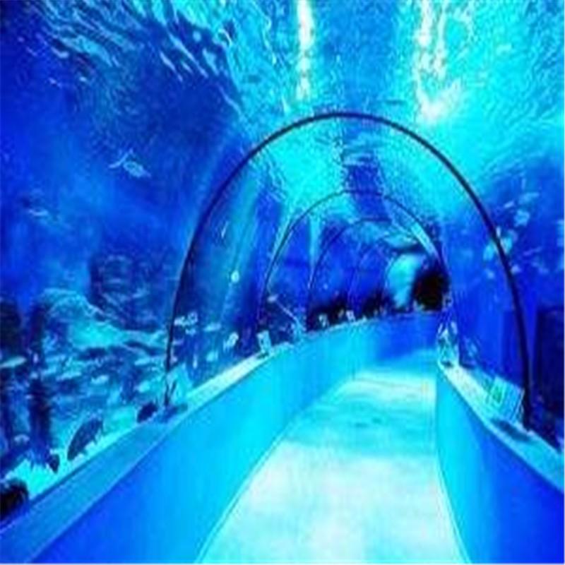 海底隧道设计,大型海底隧道工程