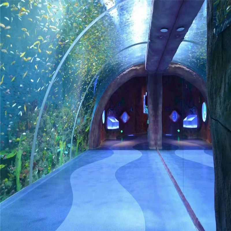 大型海底隧道建造,海底隧道工程