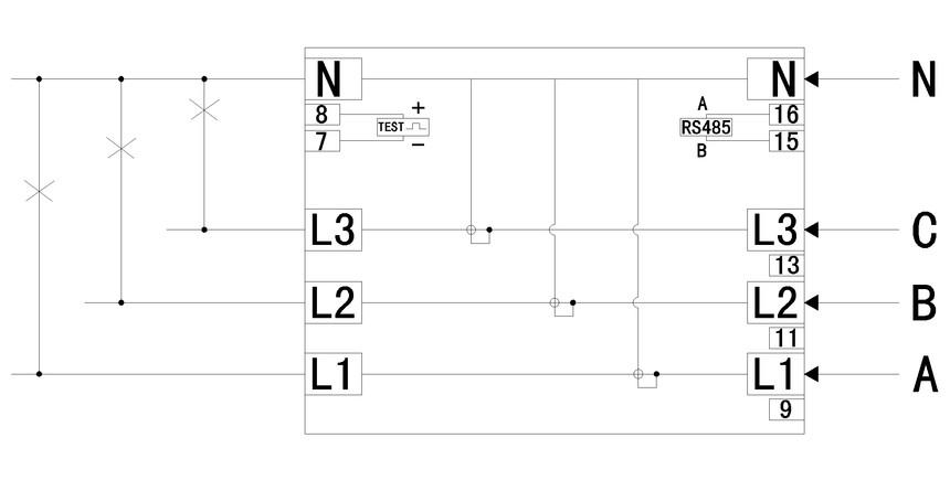 (8)三相交流智能电能表(导轨式 7P)DTS1778-7P.jpg