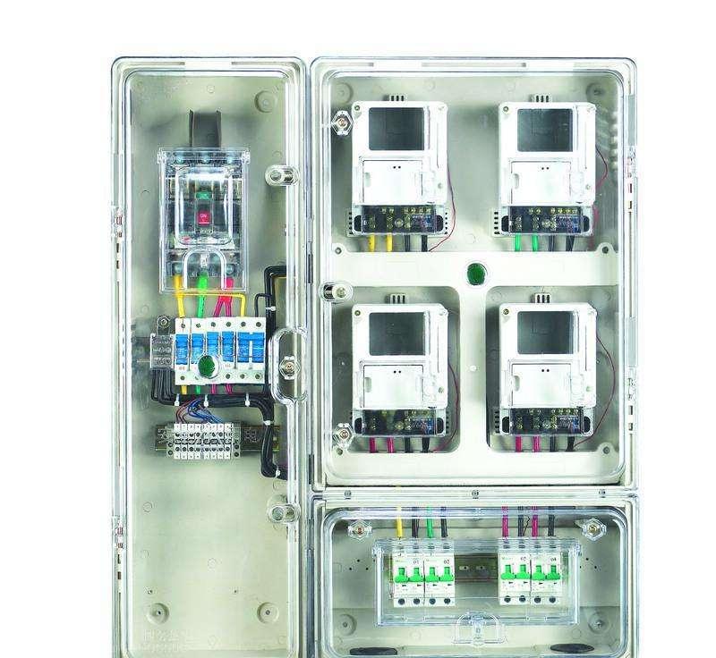 GPRS系统在智能电表上使用都能带来哪些优点