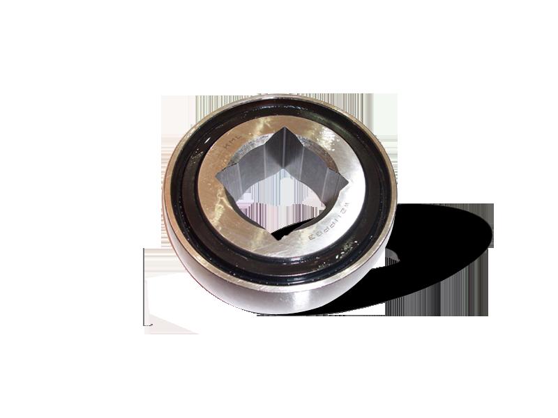 方孔外球面球轴承