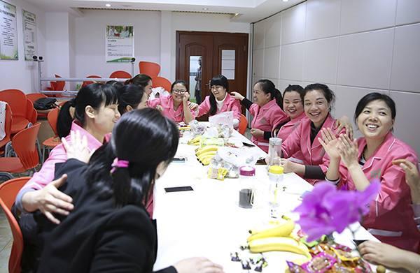 深圳育婴师培训班