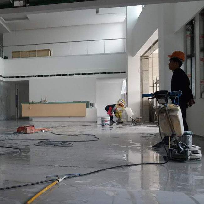 重庆石材打磨翻新公司