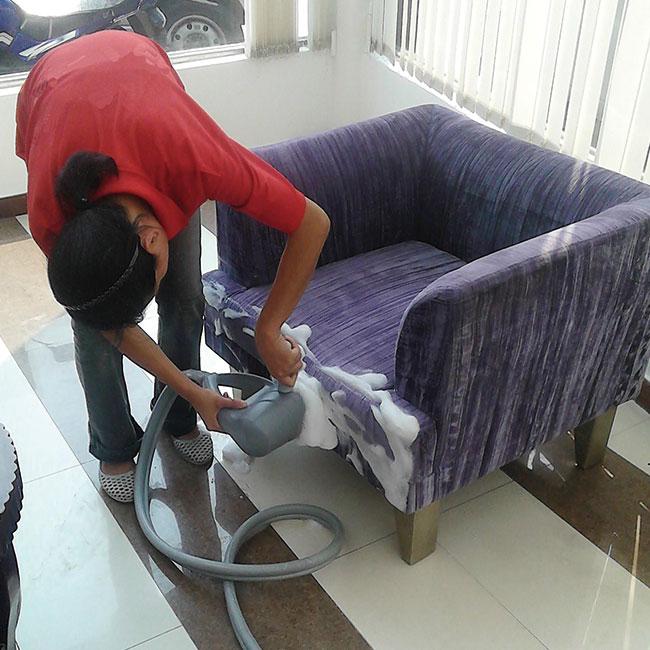 重庆沙发清洗