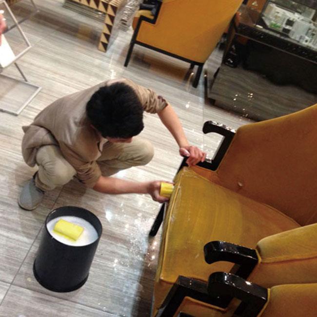 重庆椅子清洗