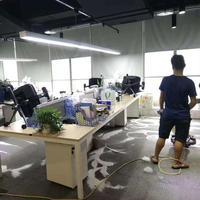 重庆地毯清洗公司