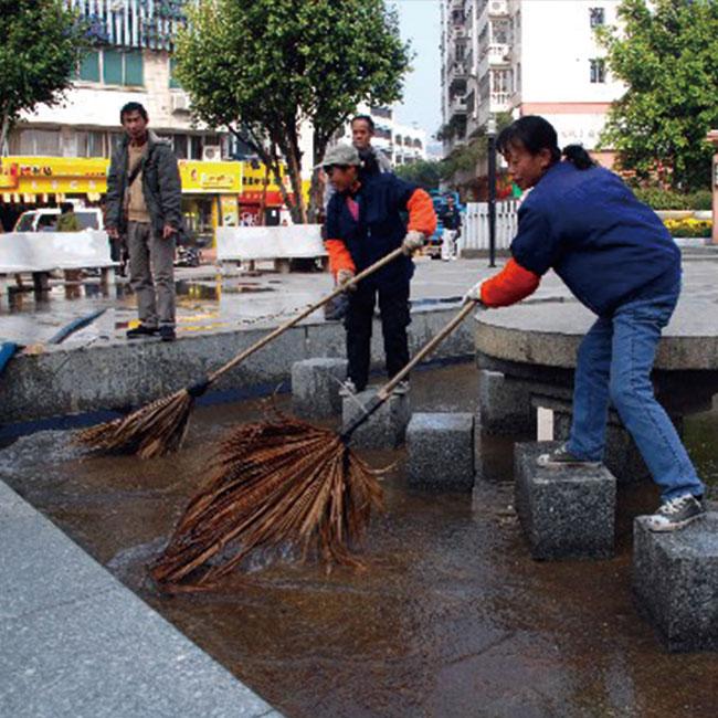 重庆水池清洗公司