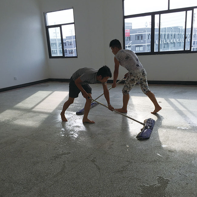 重庆地板打蜡公司