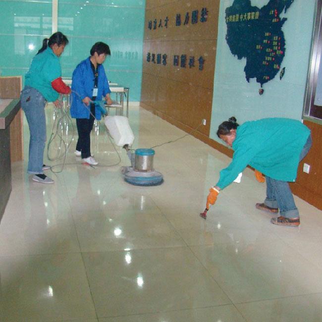 重庆专业开荒保洁公司