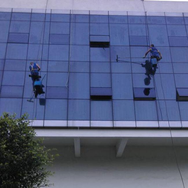 重庆专业外墙清洗公司