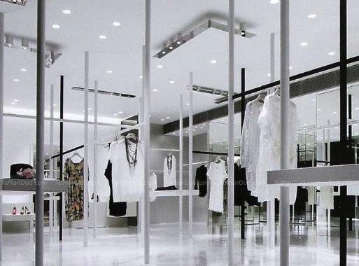 商业空间装修