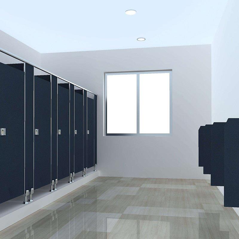 公共洗手间隔断二代抗倍特系列