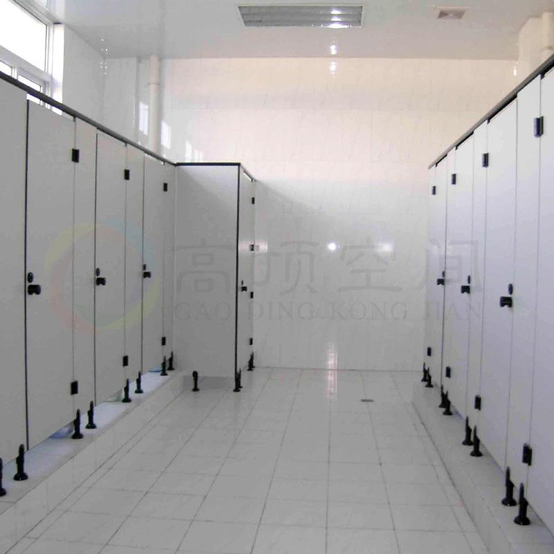 公共洗手间隔断防潮板属系列