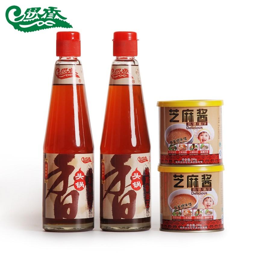 460ml小磨香油禮盒瓶250g芝麻醬.jpg