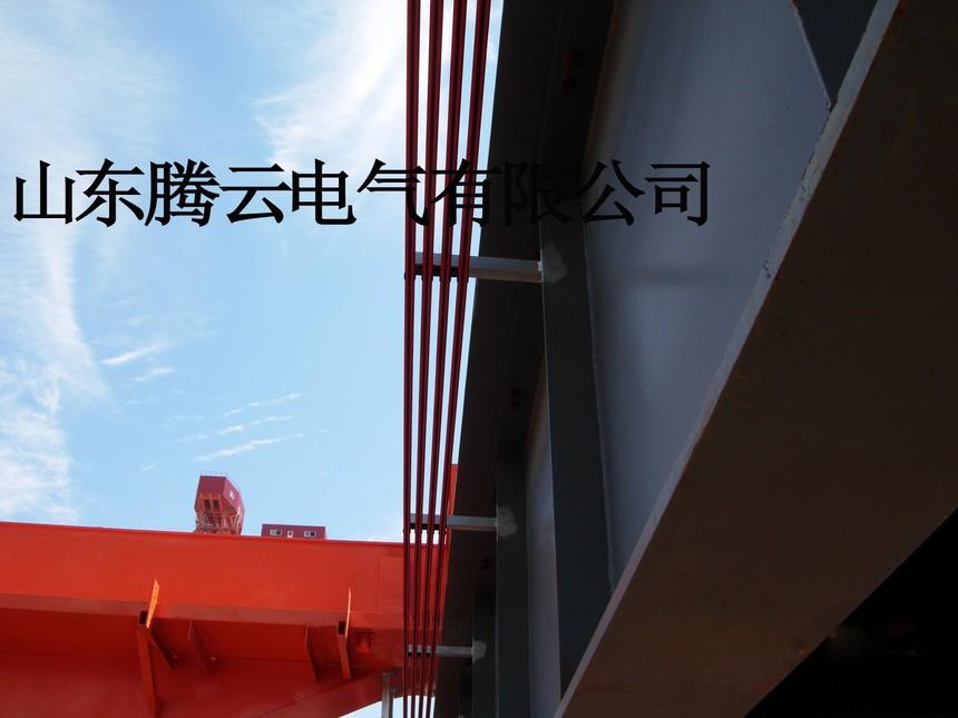钢结构厂房滑触线使用案例.jpg