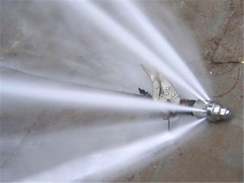 常見高壓噴嘴損壞的五大原因詳解