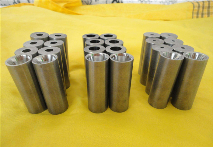 喷嘴在钢铁冶金行业的应用