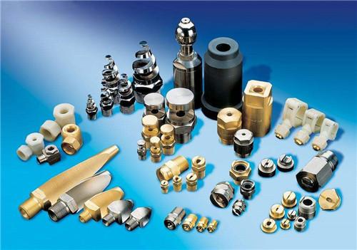 工业喷嘴应用在造纸行业中的哪些工序中