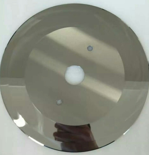 钨钢合金圆刀片