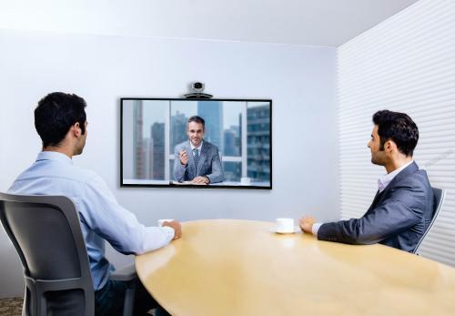 视频会议系统终端