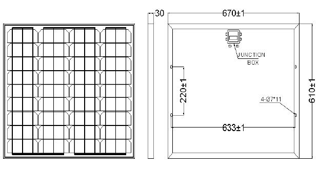 60W单晶太阳能电池板尺寸.jpg