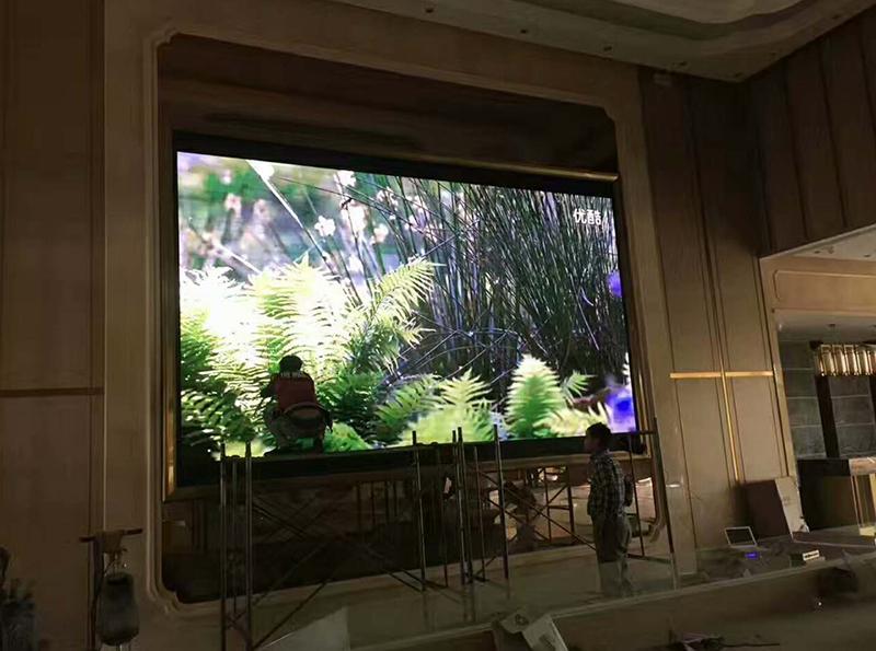 濟南LED顯示屏銷售廠家