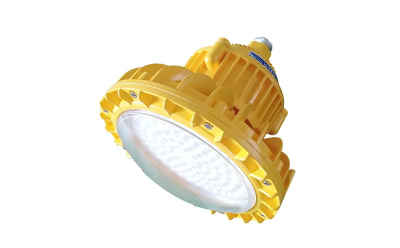 led防爆燈特點