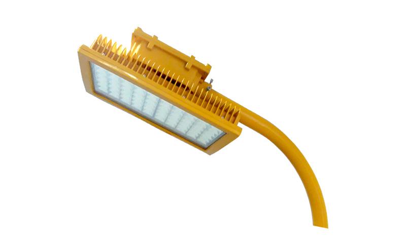 led防爆灯安装事项
