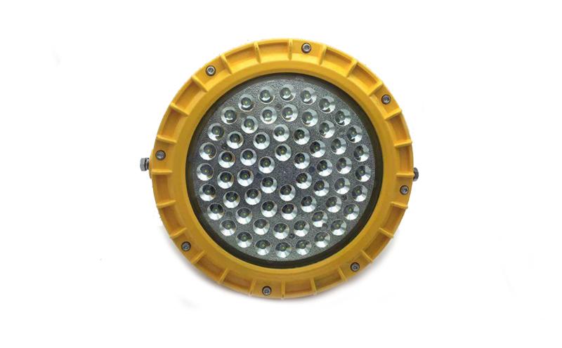 led防爆灯具结构