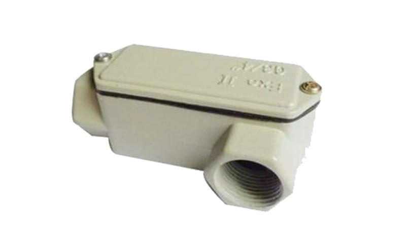 防爆接线盒结构原理