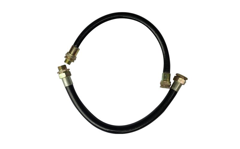 防爆挠性连接管型号规格